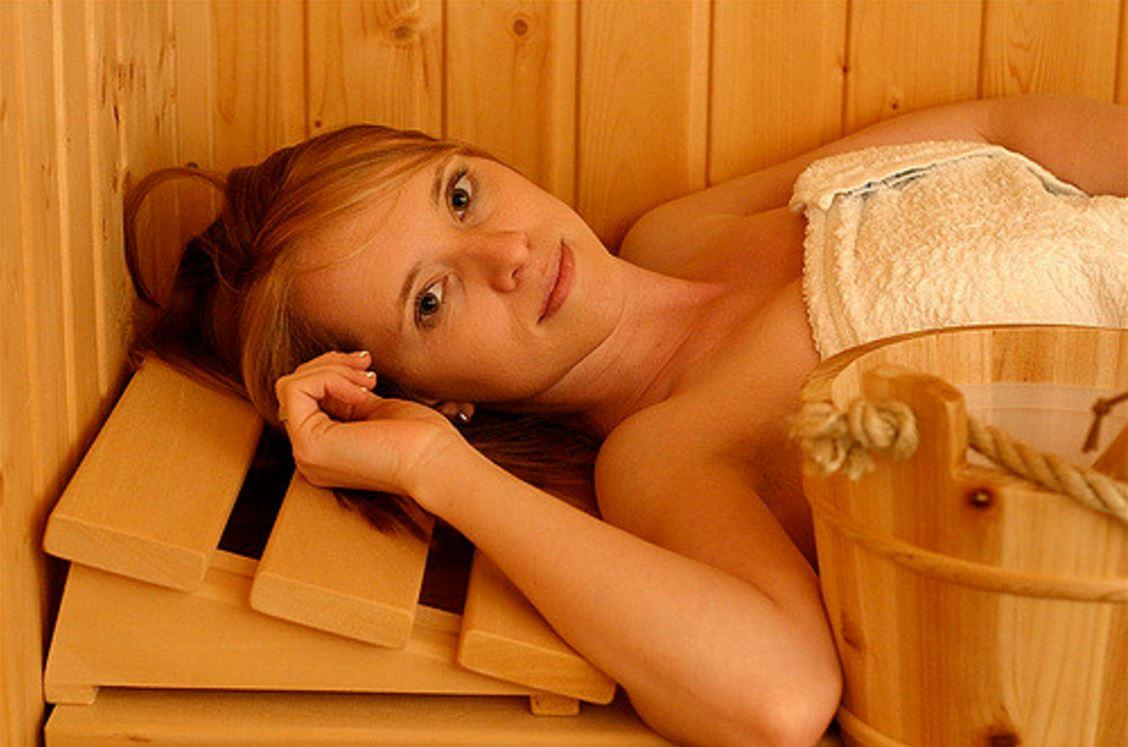 Bain, sauna ou hammam