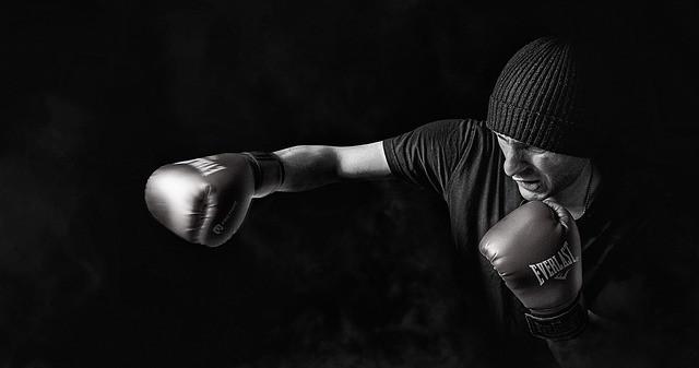 Boxe, un des sports proposés par Ownsport