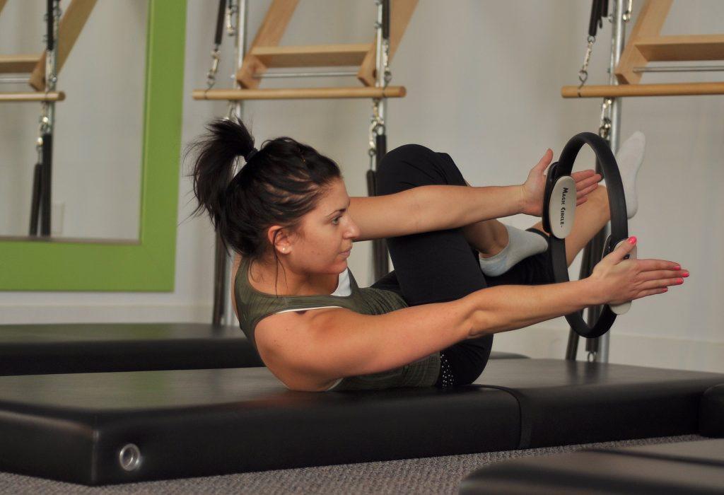 Le Pilates un bon choix si arthrose du genou