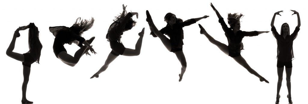 Danse illustré