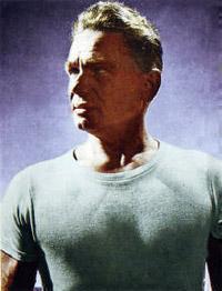 Joseph Pilates créateur de la méthode