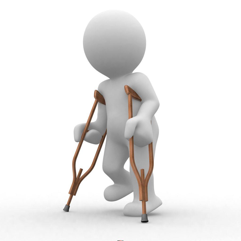 remise au sport après blessure