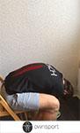 Exercices de stretching de l érecteur du rachis