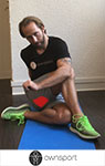 Exercices de stretching du muscle piriforme