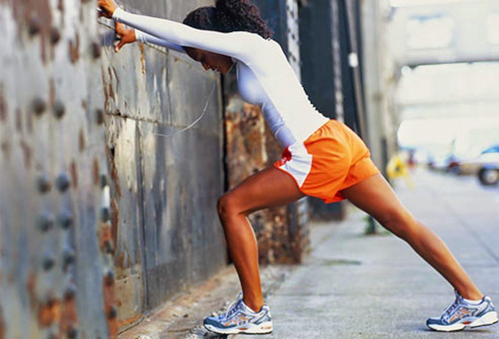Etirements pour améliorer votre façon de courir