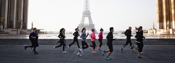 Ou faire du sport à Paris, les meilleurs spots pour courir