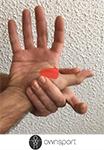 Les exercices de stretching de l'adducteur du pouce