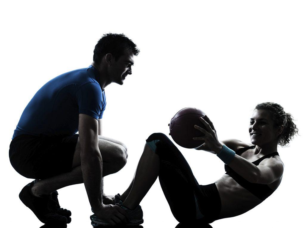 Pourquoi prendre un coach sportif ?