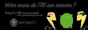 coach sportif TRX