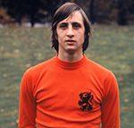 Entraineur de Football : Cruyff