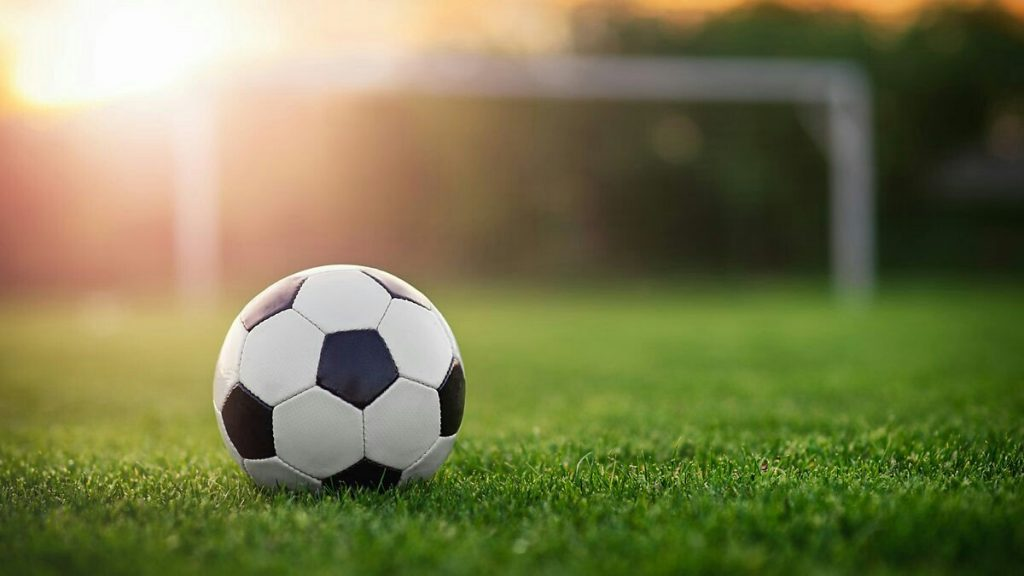 Entraineur de Football : le terrain