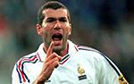 Entraineur de Football : Zidane