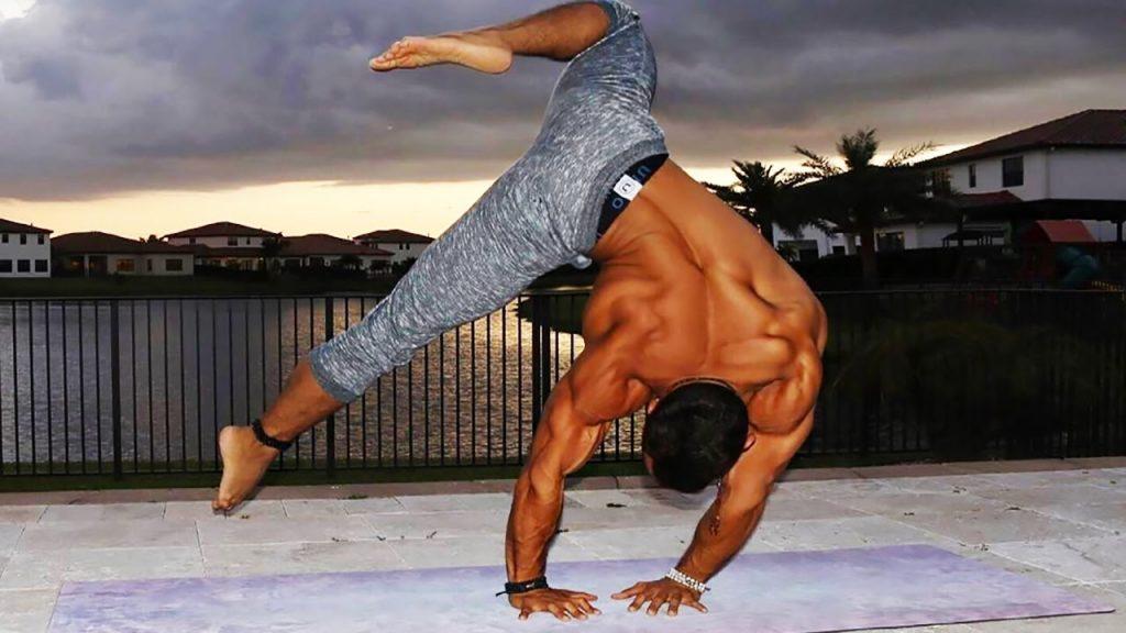 formation coach sportif non diplômante, le yoga