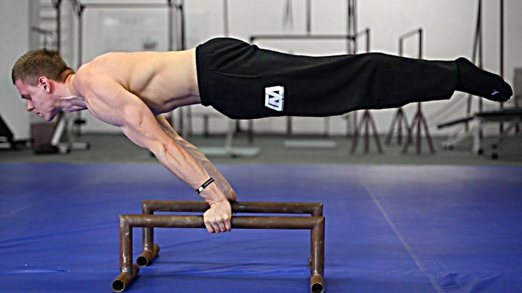 Matériel de sport : faire la planche