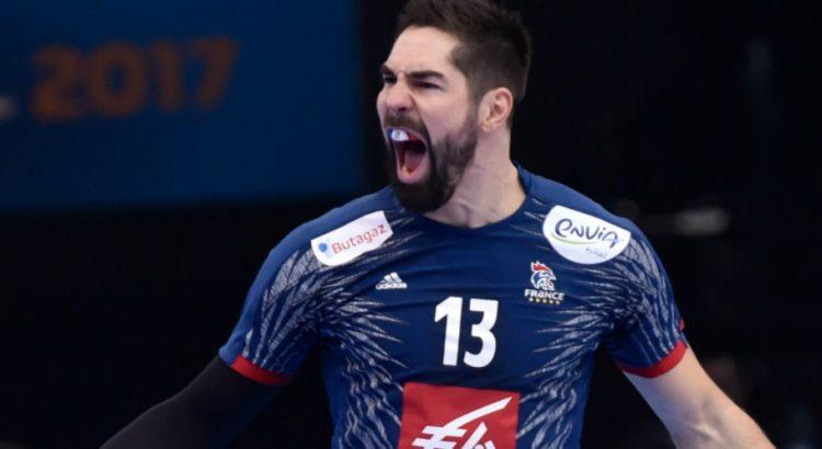Entraineur de Handball : la légende Nikola Karabatic