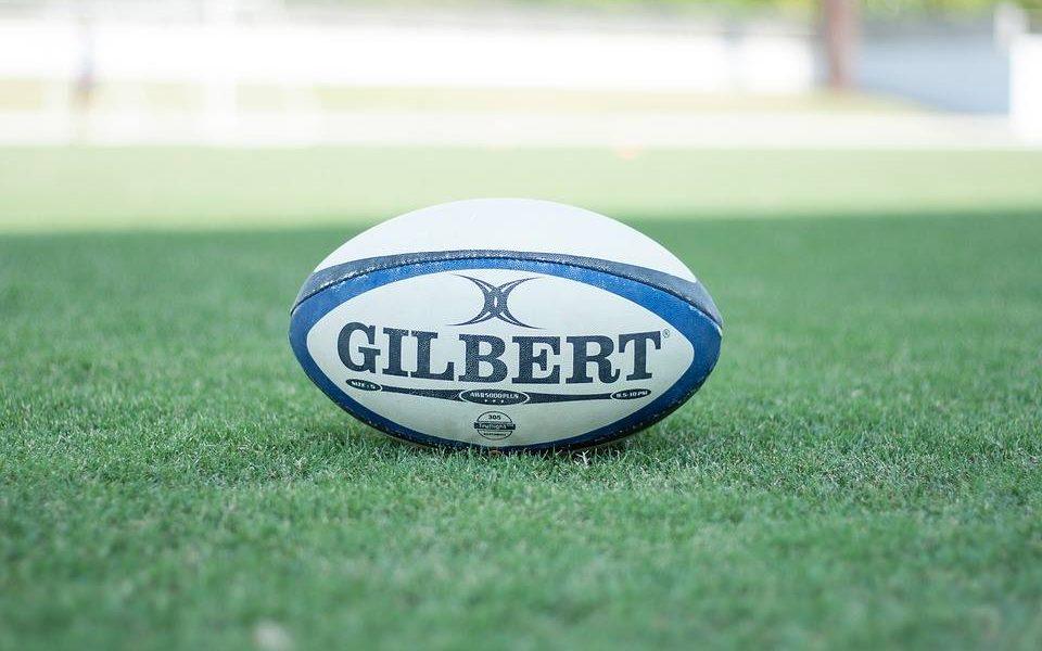Entraineur de rugby : le ballon