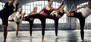 Les Mills : Body balance
