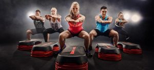 Les Mills : Body Step