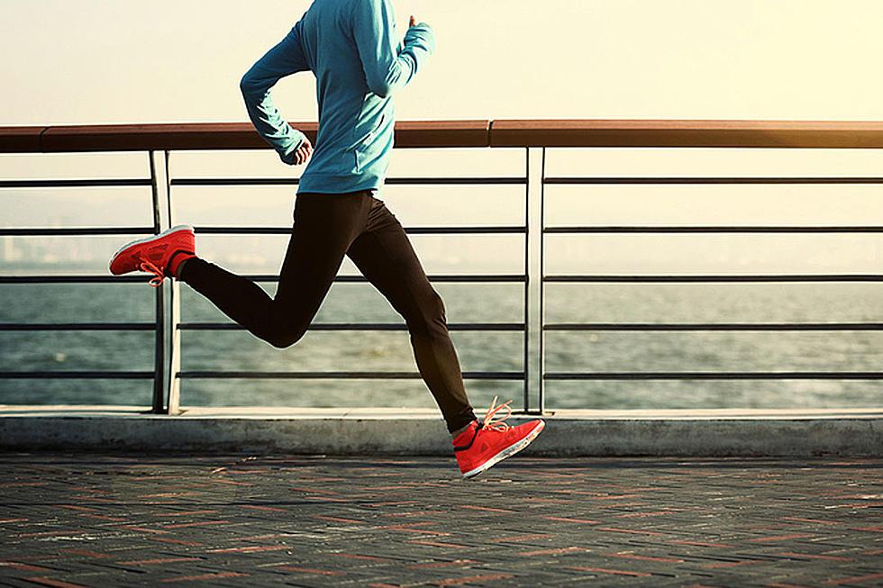 tenue de running