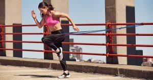Activités sportives : cross trainning