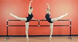 Activités sportives : danse