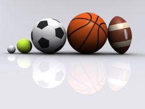 Activités sportives collectives