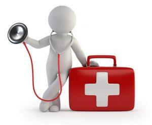 Blog sport : santé