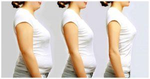Programme d'entrainement : ventre plat