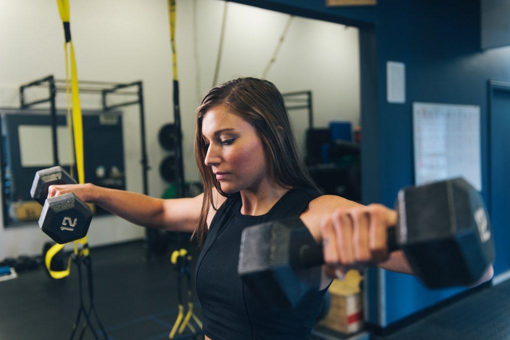 Programme renforcement musculaire haut du corps
