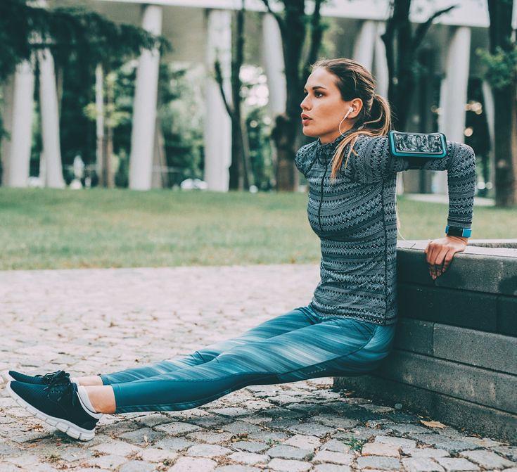 Programme renforcement musculaire haut du corps : dips