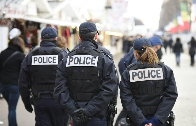 préparation physique concours de la fonction publique : police