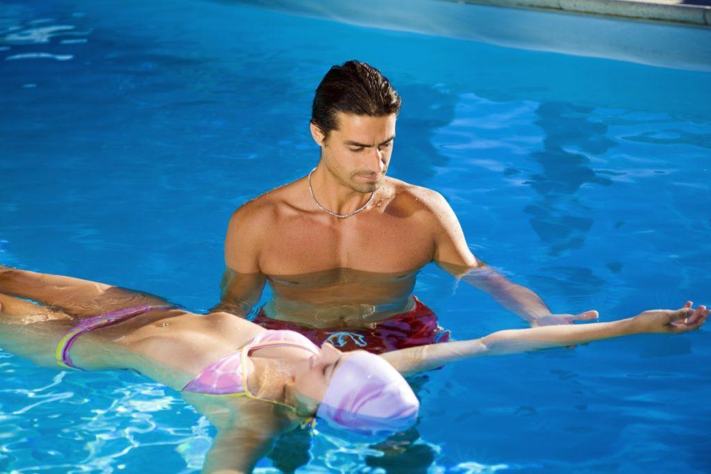 Bpjeps Activités aquatiques et de la natation