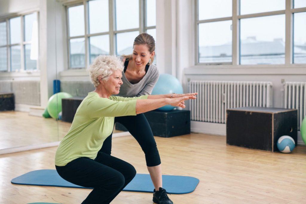 BPJEPS Activités physique pour tous