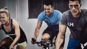 Sport avec coach sportif : cardio training