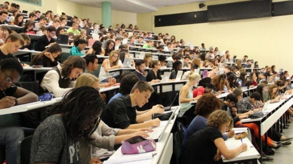 Licence Staps Education et Motricité