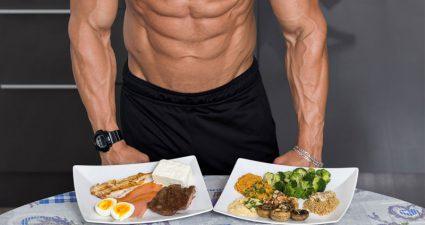 conseils en nutrition pour la musculation