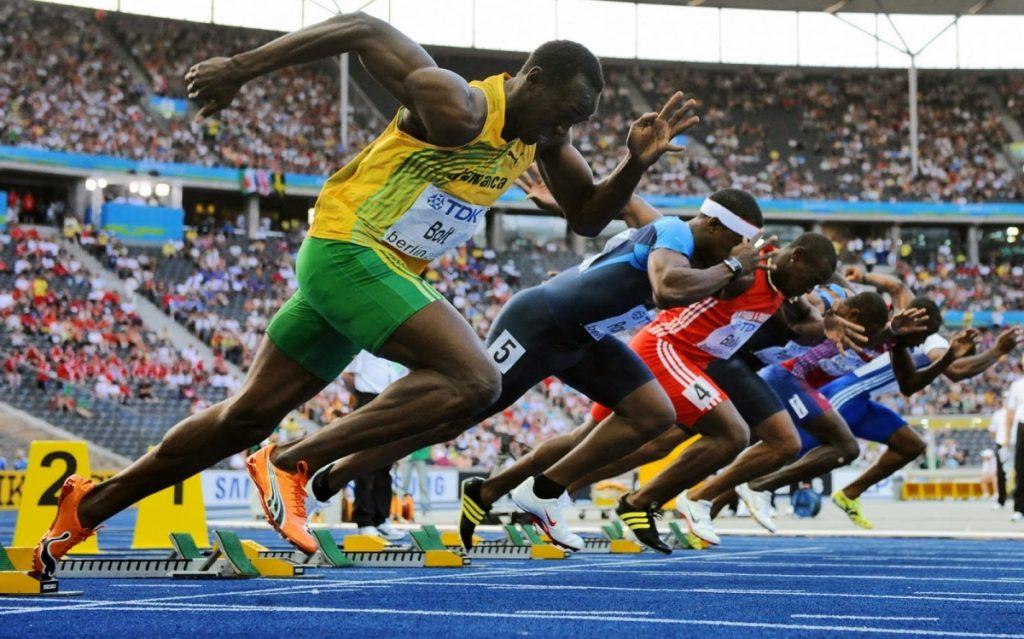 Entrainement et Optimisation de la Performance Sportive pour l'athlétisme