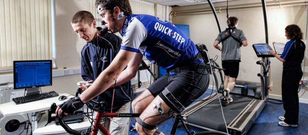 Master STAPS Entrainement et Optimisation de la Performance Sportive