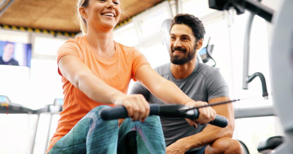 Master STAPS Activité Physique Adaptée et Santé