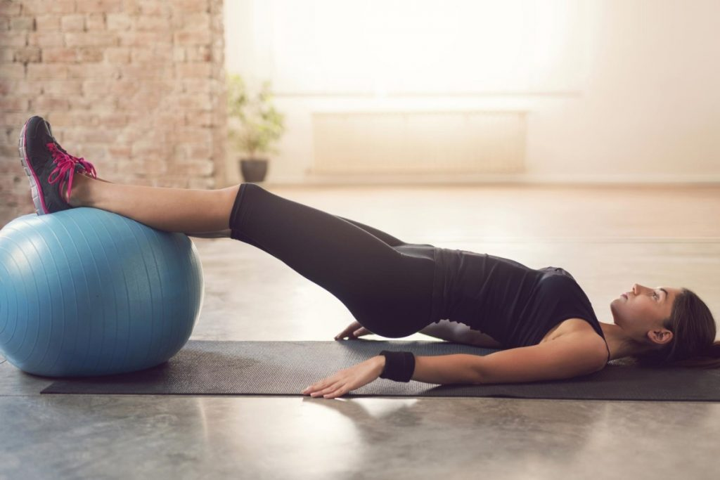 Formation Pilates