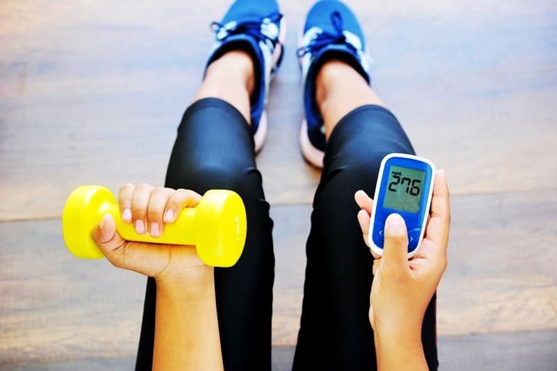 Diabète et sport
