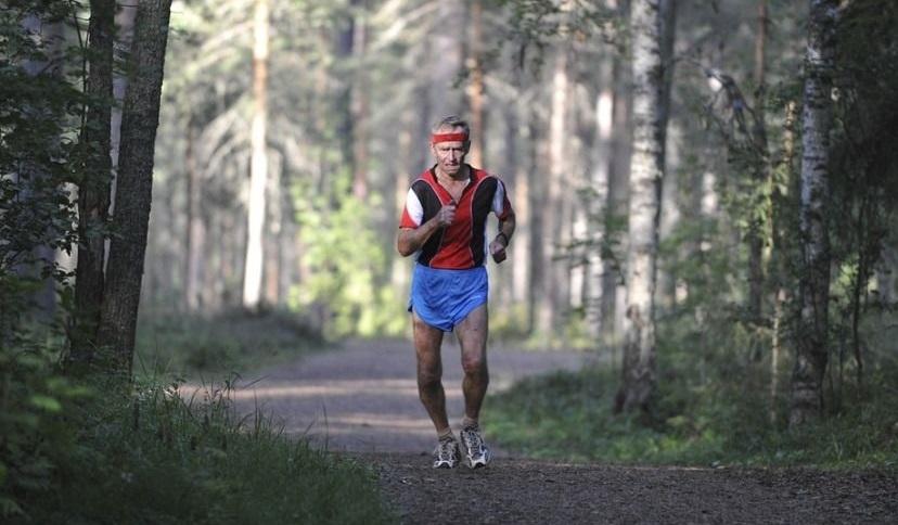 bienfaits du running en pleine nature