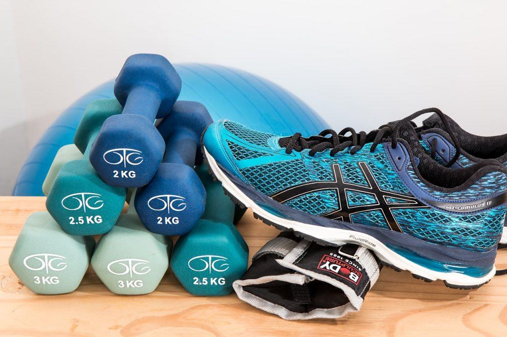 running et renforcement musculaire