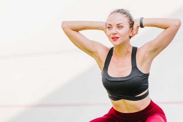 conseils pour le renforcement musculaire