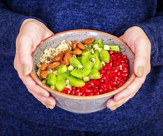 alimentation pour se renforcer