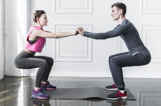 améliorer un squat pour atteindre ses objectifs sportifs