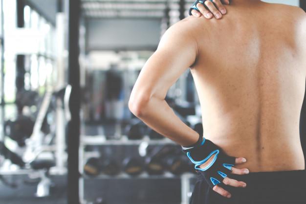 éviter les blessures en renforcement musculaire : les types de blessures