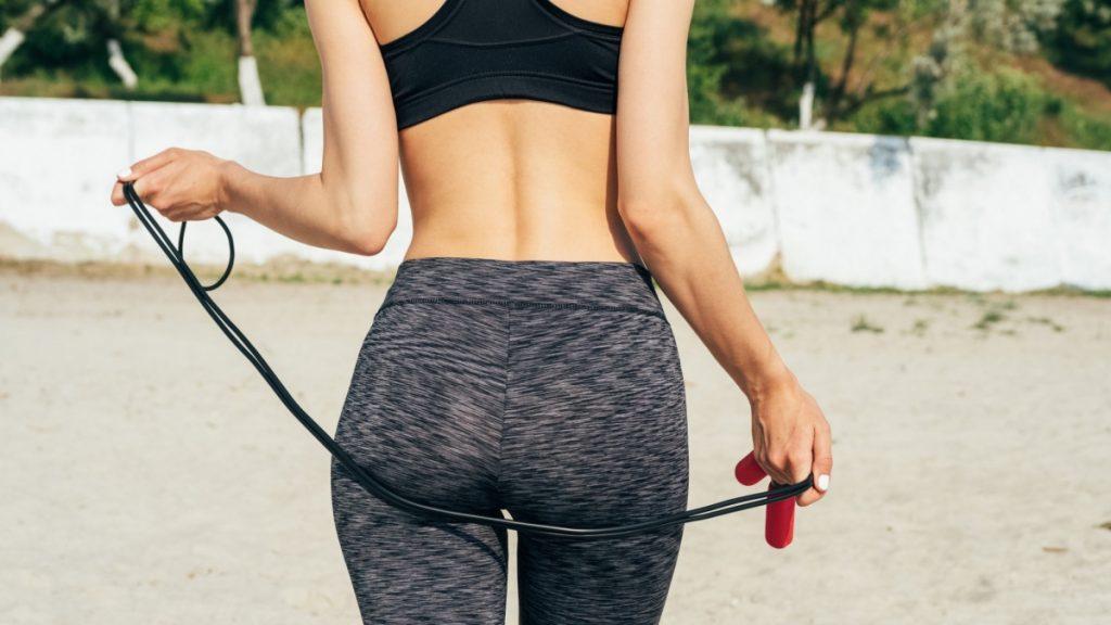Séance de renforcement musculaire : muscler ses fesses