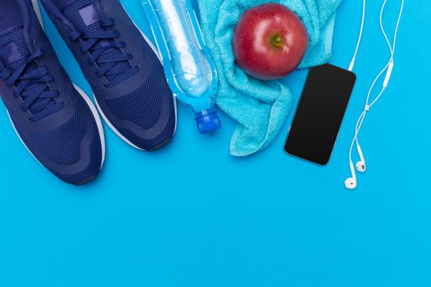 Accessoire de fitness pour la salle de sport