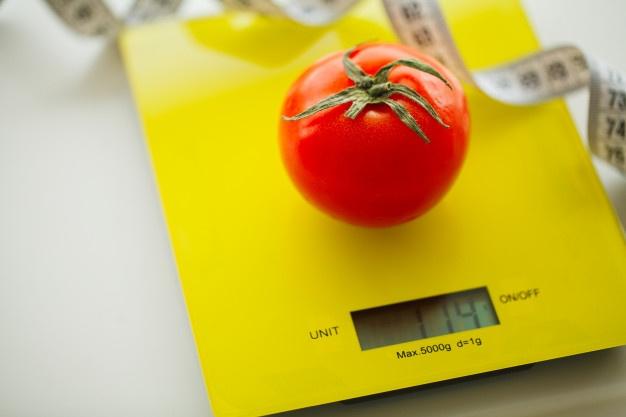 perte de poids rapide en mangeant sain